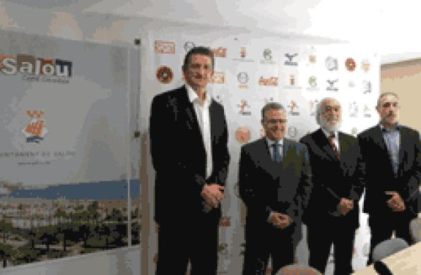 Salou becomes benchmark of Handball