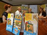 Association 365 days Salou launches campaign for 'Shopping Salou, a sea of ​​shopping'