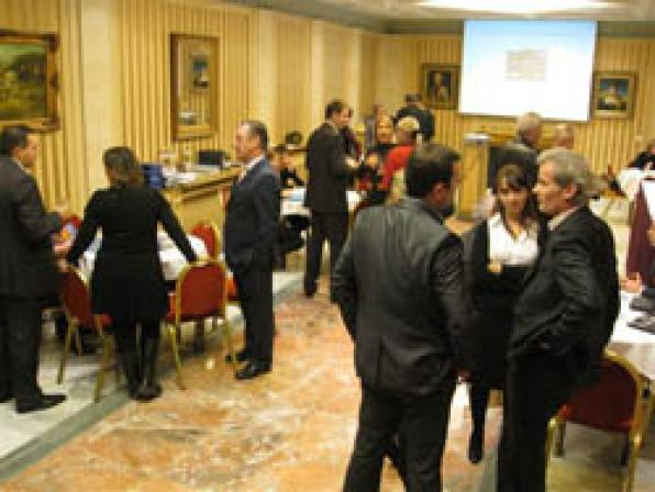 More than 70 professionals in Paris at the Workshop: Costa Dorada, destination for congresses