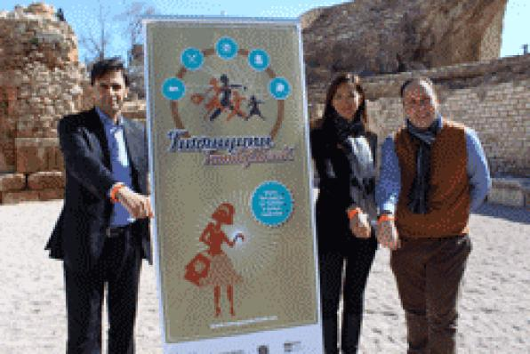 Tarragona hosts the II Family Week on family tourism