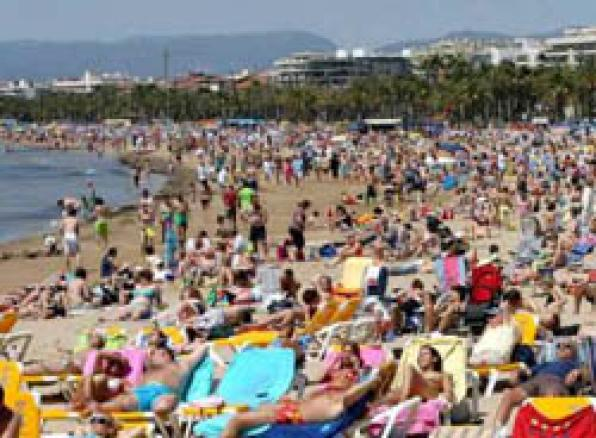 87% of salouencs appreciate that the standard of living is high in Salou