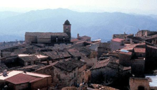 From Poboleda to Cornudella de Montsant