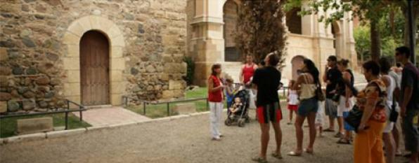 Routes and Guided Tours Cambrils 2