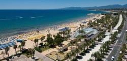 Salou, the beach of Europe
