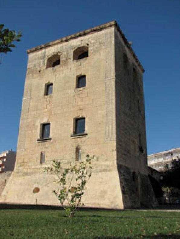 Old Tower, Salou. Costa Dorada 3