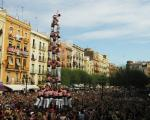 'Tarragona, a city of castles' will release human towers to tourism