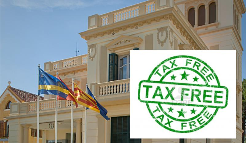 Salou tendr una oficina tax free para devolver el iva a for Follando en la oficina gratis