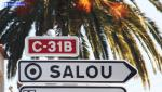 Getting to Salou by car.