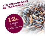 Gastronomic Days of the Rice in Tarragona