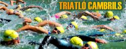 The first edition of the Triathlon Cambrils will be held on June 9th
