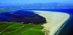 The Delta Ebro, elected new Biosphere Reserve by UNESCO