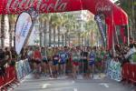 The Half Marathon Salou has a winner