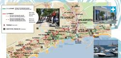 June 25 will begin to circulate the city bus summer Cambrils