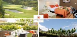 Magnolia Hotel offers a package to get started in golf