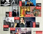 Free tickets for the Festival of Music in Cambrils