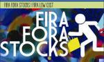 Fira Fora Stocks i Fira Low Cost