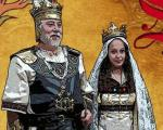 Medieval Festival King Jaume I in Salou