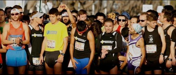 Salou Half Marathon wants to beat its own record of participation