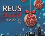 Christmas poster of Reus campaign