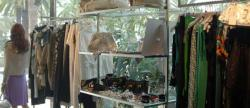 In Salou, boutique fashion and accessories Melé
