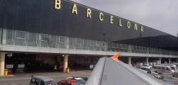 How to get to Salou by plane. Barcelona Airport