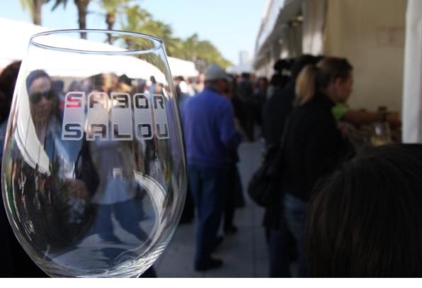 Sabor Salou, gastronomic fair in Costa Dorada