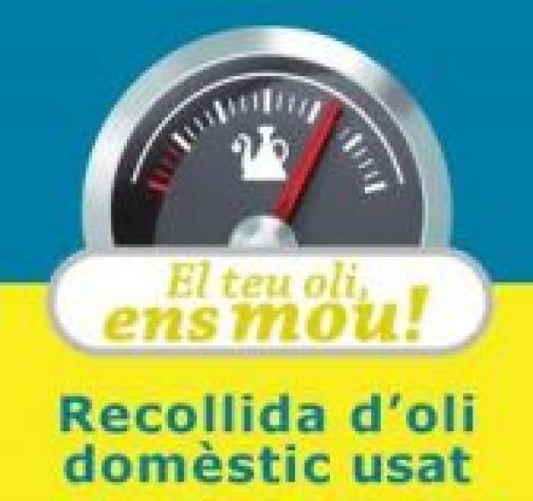 Salou introduces a new method to promote the collection of used oil