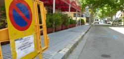 More pedestrian streets in Salou this summer