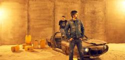 Estopa, the surprise concert of Cambrils Music Festival
