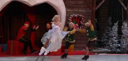 Christmas arrives at PortAventura