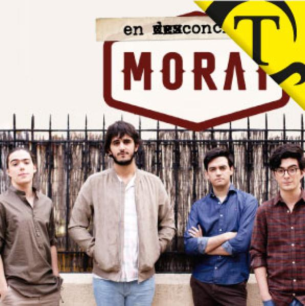 Morat will also act with his latin touch
