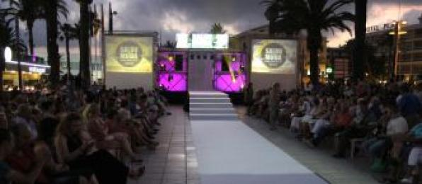 The second edition of the fashion Salou