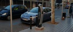 Salou will have its first recharging point for electric cars