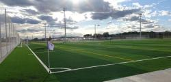 The Complex Esportiu Futbol Salou expands with three new fields