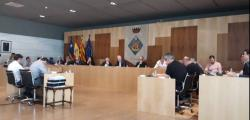 "Salou will be a ""city for Peace"" that recognizes the victims"