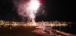 Program of events of the next San Juan festivity in Salou