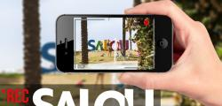 "Contest of videos of visitors in Instagram ""Rec Salou"""