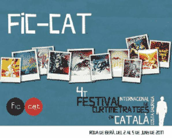 The winning shortfilms FIC CAT at the OCine in Las Gavarres