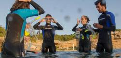Marine itineraries, the new way of tourism in Salou