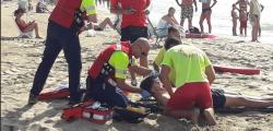 End of the season of beaches in the second year without fatalities
