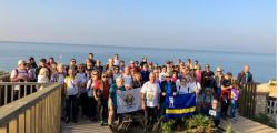 400 participants in the activities of the Festivities of October 30