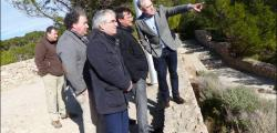 Costas is committed to streamline the adaptation of the Cami de Ronda