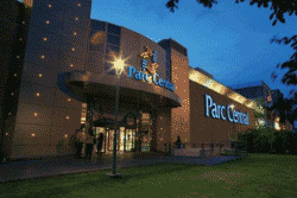 Parc Central closes its summer campaign with a 4% increase in sales