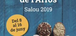 The first Gastronomic Days of the Rice of Salou