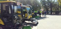 Salou increases the rubbish collection service during the summer