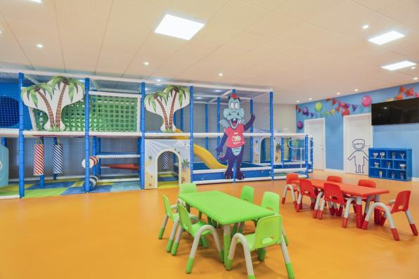 Best Negresco - Kids Club