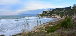 Salou works to protect beaches from climate change