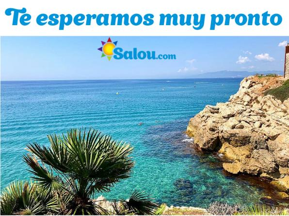 We wait for you very soon in Salou