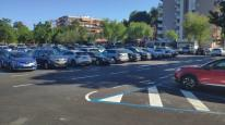 Parking in Salou will be easier with 324 new parking spaces