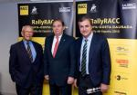 the RallyRACC Catalunya-Costa Dorada has been presented